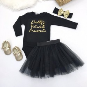 "Боди ""Daddy's/Mommy's Princess"" именной"