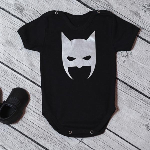 Боди с именем Бетмен - фото