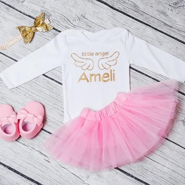 Боди Little Angel - фото