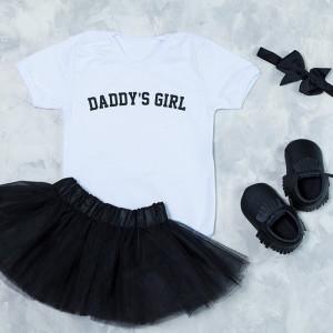 Боди Daddy's girl - фото